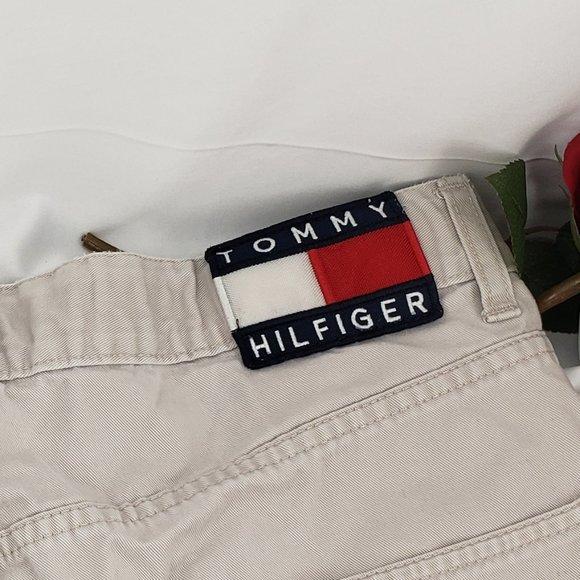 Vintage Tommy Hilfiger Cargo Jeans